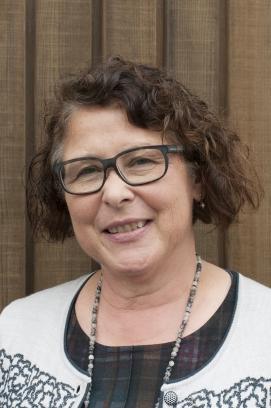 Anna B. Sterchi